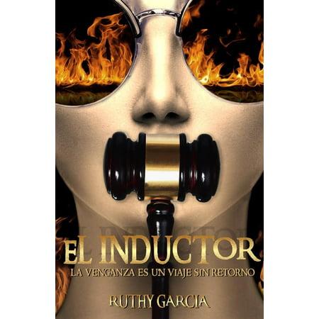 El Inductor - eBook