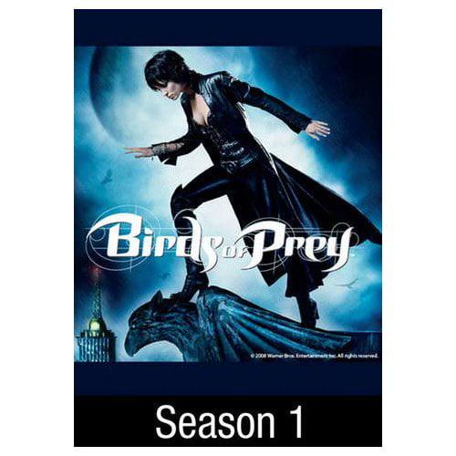 Birds of Prey: Primal Scream (Season 1: Ep. 6) (2002)