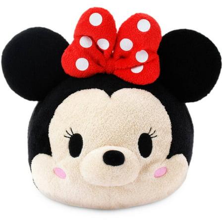 Disney Tsum Tsum Big Minnie Mouse Plush