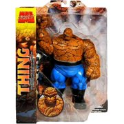 """Marvel Marvel Select Thing 8"""" Action Figure"""