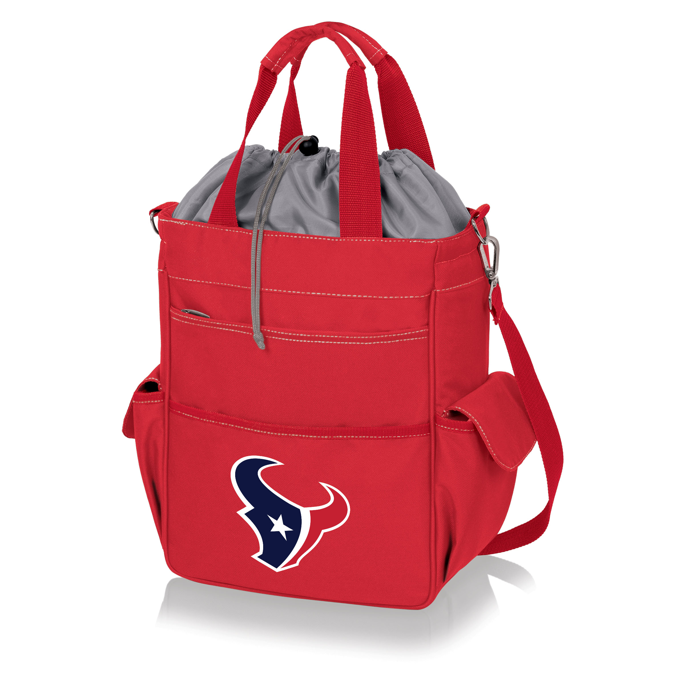 Houston Texans Activo Cooler Tote - Red - No Size