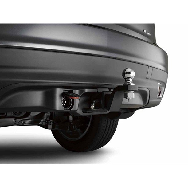 Acura Oem Factory Trailer Hitch And Harness 2014-2016 Mdx