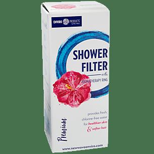 new wave enviro premium shower filter 1 filter. Black Bedroom Furniture Sets. Home Design Ideas