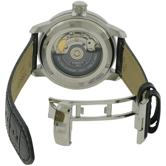429f30a8f Tissot - PRC 200 Mens Watch T0554301605700 - Walmart.com