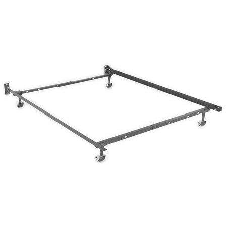 Heritage Adjustable Bed Frame - Walmart.com