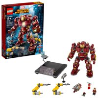 Deal for LEGO Super Heroes The Hulkbuster: Ultron Edition 76105 for 79.99