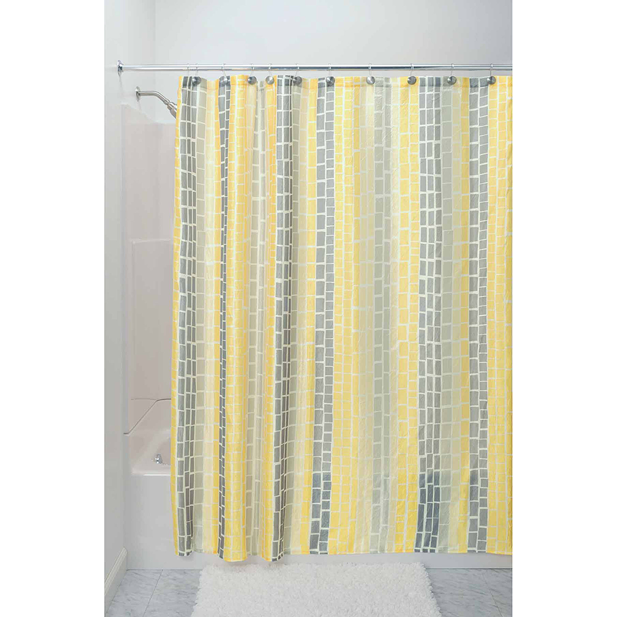 InterDesign Moxi Shower Curtain