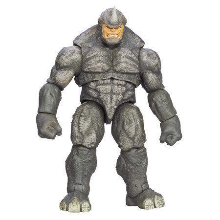 - Marvel Comics Marvel Unv Rhino