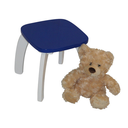 "RiverRidge Kids 11"" Bow Leg Stool"