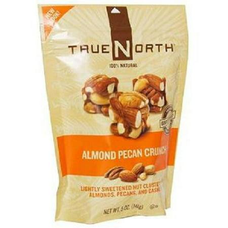 Product Of Truenorth, Almond Pecan Crunch, Count 1 - Nut & Dry Fruit / Grab Varieties &