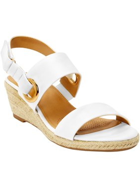 Comfortview The Lilou Espadrille