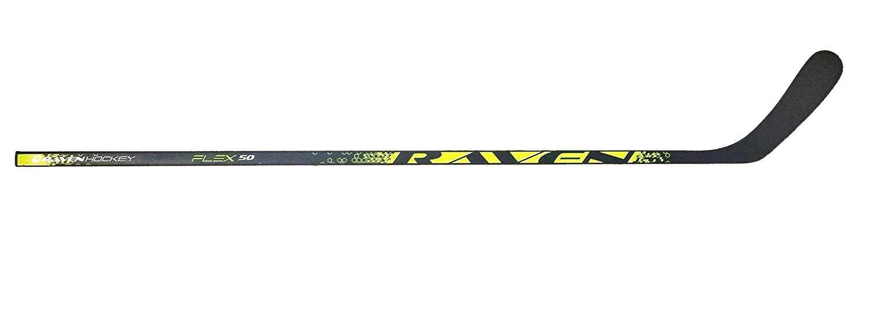 Raven Junior Ice Hockey Stick 50 Flex by Raven Hockey