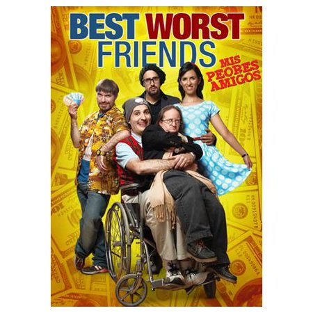 Deals Best Worst Friends (2014) Before Too Late