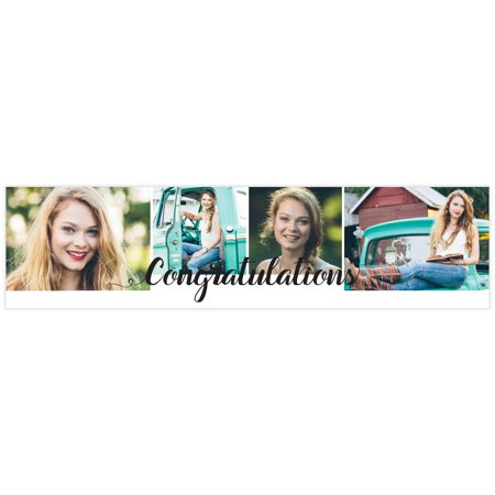 Homecoming Banners (2x8 Photo Banner)