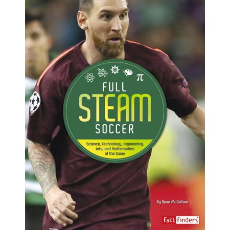 Enginering Games (Full Steam Soccer : Science, Technology, Engineering, Arts, and Mathematics of the)