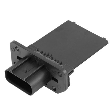 WALFRONT YH-1715, Heater Blower Resistor for Ford,Heater Blower Motor Resistor for Ford Expedition F-150 YH-1715