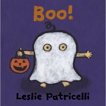Boo (Board Book)](Boo To You Halloween Parade)