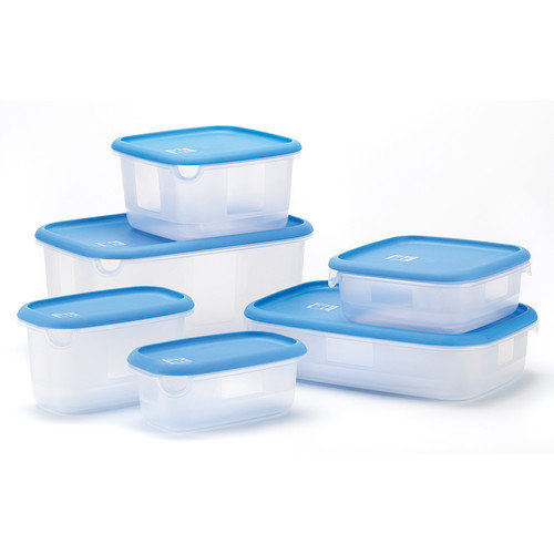 Zingz & Thingz 12-piece Storage Container Set