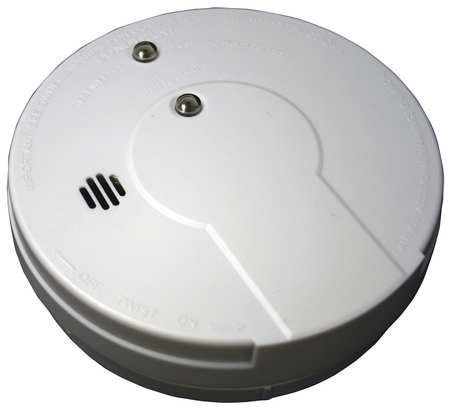 Smoke Alarm,Ionization,9V KIDDE i9060
