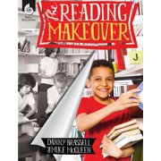 Professional Resources: The Reading Makeover (Paperback)
