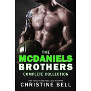 The McDaniels Brothers Collection - eBook