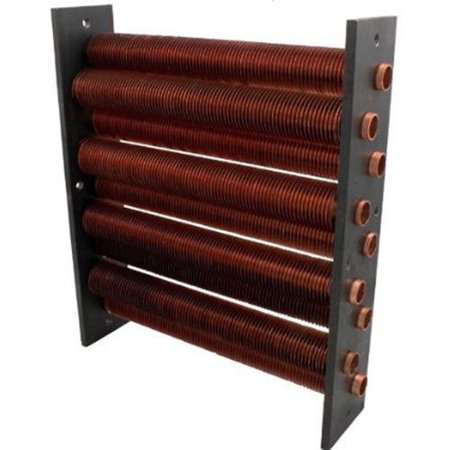 Pentair 074452 Heat Exchanger 150 Assembly Replacement (Pentair Heat Exchanger)