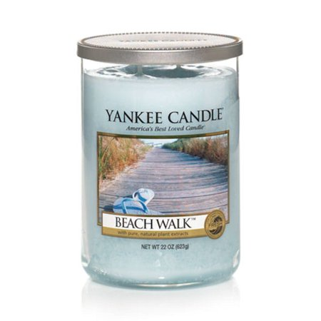 Fresh Scent Beach Walk - Large 2-Wick Tumbler Candle Large 2 Wick