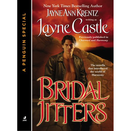 Bridal Jitters - eBook (Bridal Book)