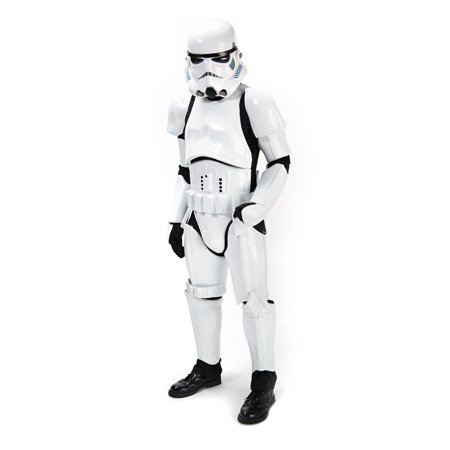 Supreme Edition Stormtrooper XL Costume Adult](Supreme Costumes)