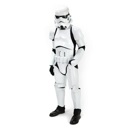 Supreme Edition Stormtrooper XL Costume Adult - Real Stormtrooper Costume For Sale