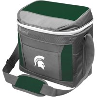 NCAA 16-Can Soft-Sided Cooler, Michigan State