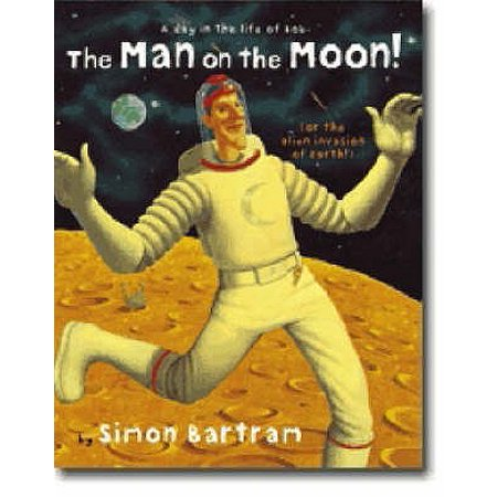 Bob Martin Spot On - Man on the Moon : (A Day in the Life of Bob)