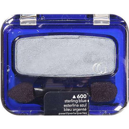 COVERGIRL Eye Enhancers Eye Shadow, Sterling Blue, .09 oz