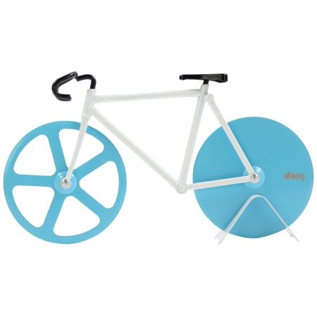 Pizza Cutter - Bicycle Fixie Pizza Cutter (Palm Springs) ()