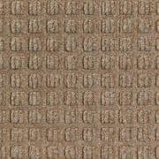 ANDERSEN 02000510612070 Waterhog Classic(TM)Mat, Brown, 6x12 ft