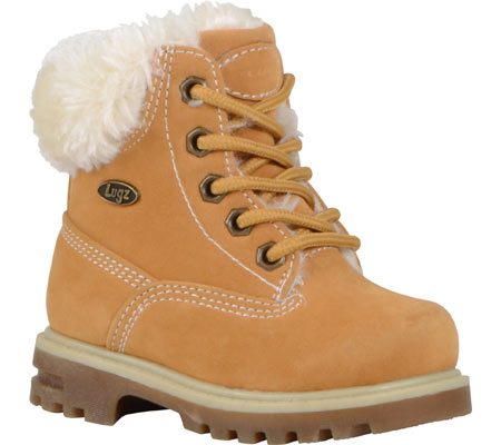 Lugz Empire Hi Fur by Lugz