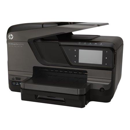 OFFICEJET PRO 8600 PLUS E-AIO N911G CLR INKJET P/S/C/F 4800X1200