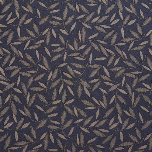Wildon Home Leaf Stain Resistant Fabric