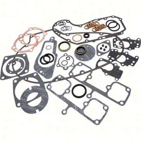 Cometic C9323  C9323; Circuit Breaker Cover Harley Davidson Panhead / Shovelhead ()