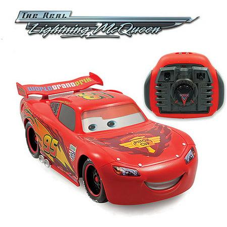 Air Hogs Cars  Lightning Mcqueen