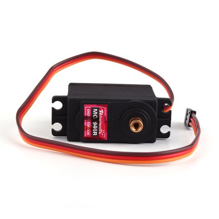 MG946R Analog Servo Metal Gear 55g 13Kg Torque Upgraded MG945 for RC Boat Car Airplane Helicopter