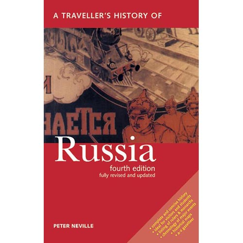 A Traveller's History of Russia