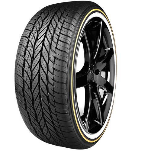 Vogue Custom Built Radial VIII 225/50R17 98 V Tires
