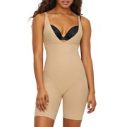 Best Shapewear - Maidenform Womens Flexees Sleek Smoothers Firm Control Singlet Review