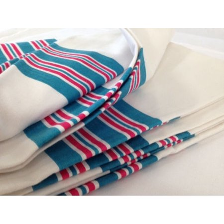 12 Pieces NEW BABY INFANT RECEIVING SWADDLING HOSPITAL BLANKETS LARGE 30''X40''