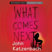 What Comes Next - Audiobook