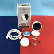 Nest Cam IQ Cam Security Camera NC3100US Wi-Fi HDR 1080P Used