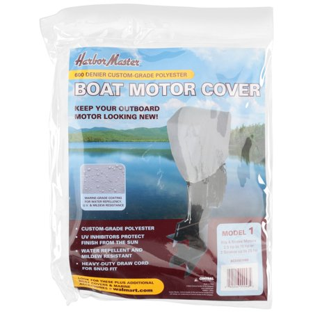 Harbor Master® Boat Motor Cover