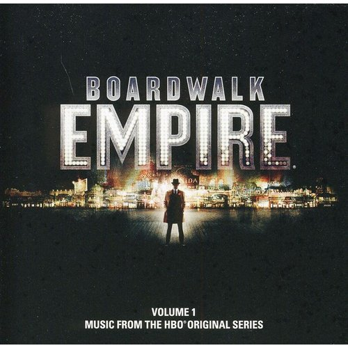 Boardwalk Empire: Music From The Hbo Original Series, Vol. 1
