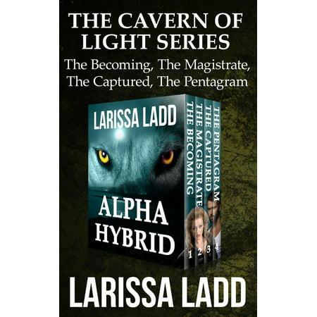 Alpha Hybrid Boxed Set - eBook
